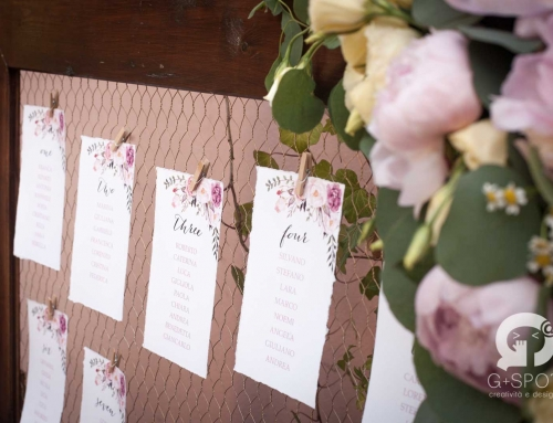 Boho Chic Wedding | L+E