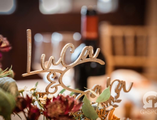 Wine Wedding | L+S