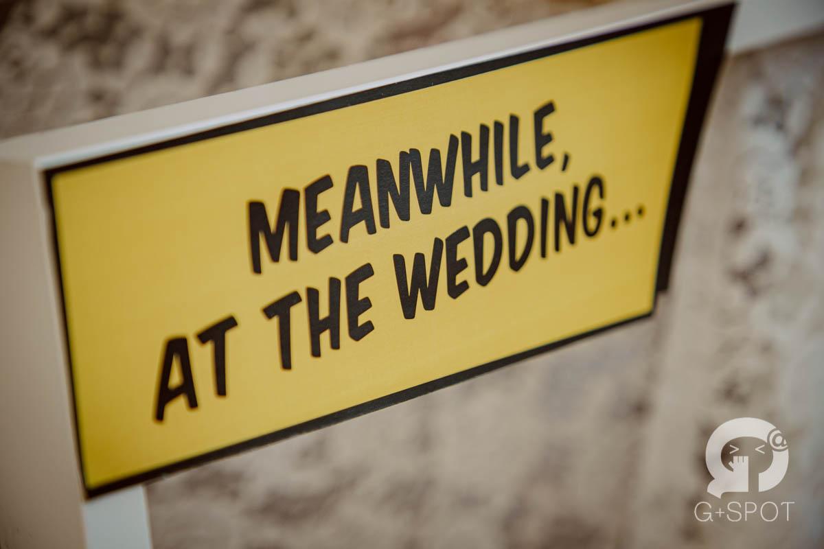 Xmas Wedding | M+G